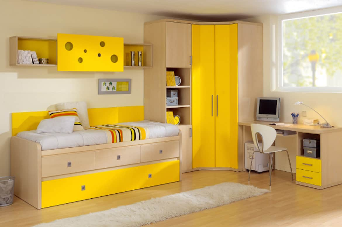Bespoke Fitted Wardrobe And Walk In Wardrobe Ideas