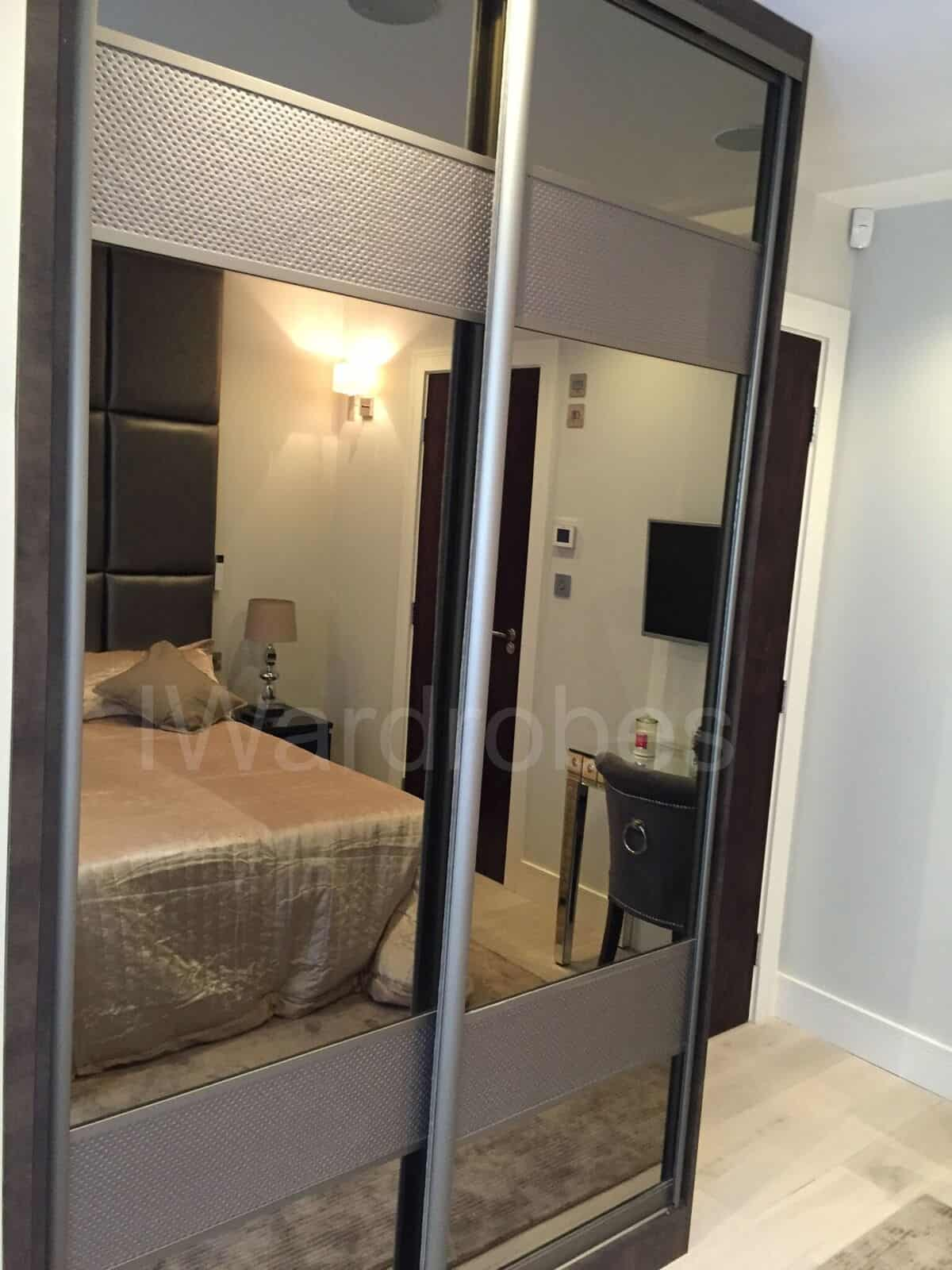 Built in sliderobe London