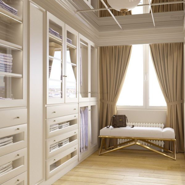 Dressing Room London