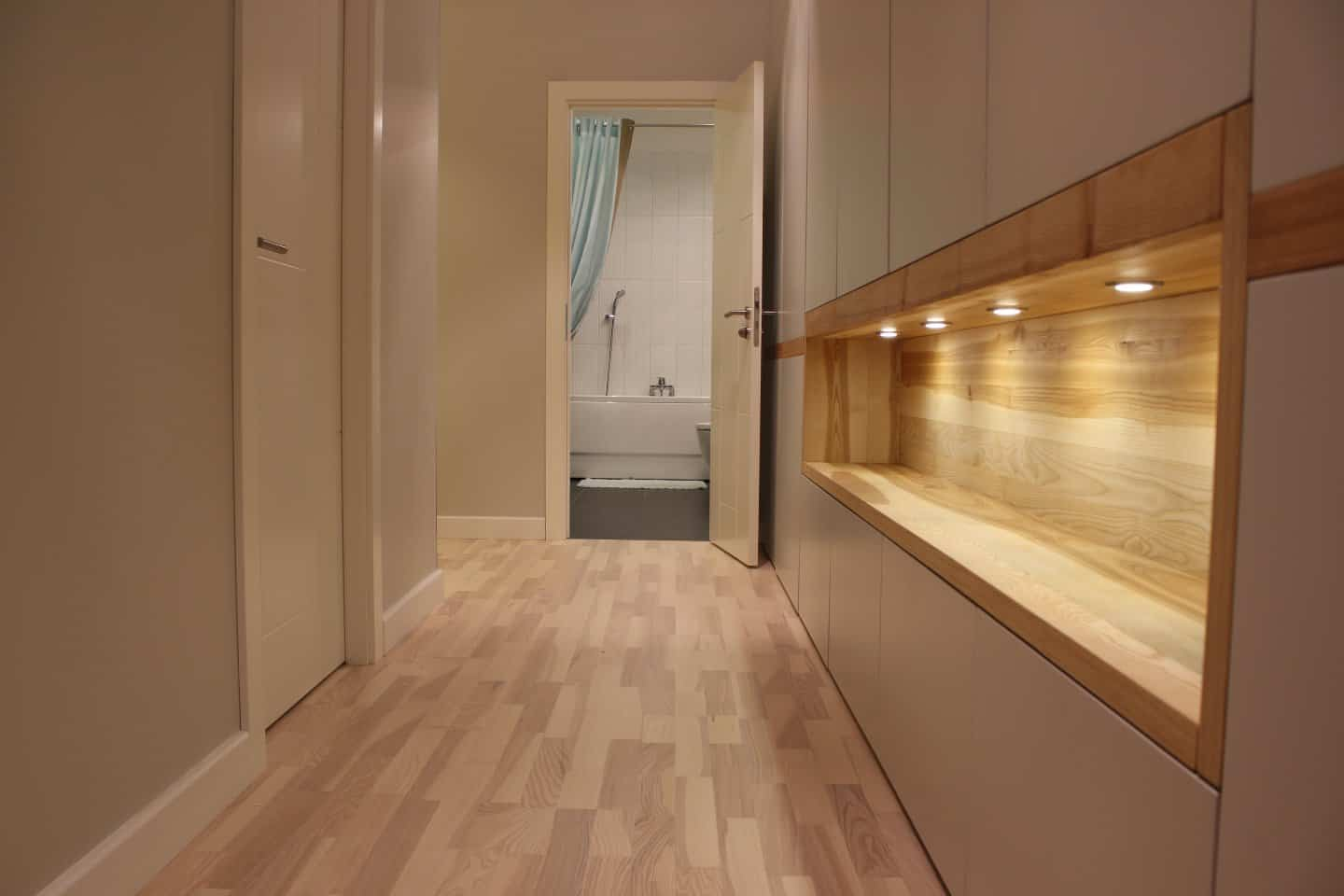 Fitted Wardrobes Hinged Door Closets Are The Perfect