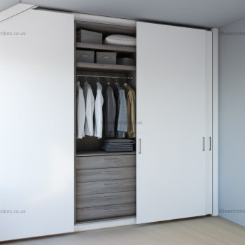 Sliding Wardrobe London